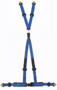 """Supersport 4 x 4  with Detachable Tail Strap 2"""" Shoulder & 2"""""""
