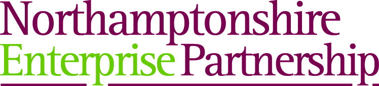 Northamptonshire Enterprise Partnership logo